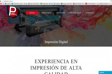 Publiart Print S.A.S.