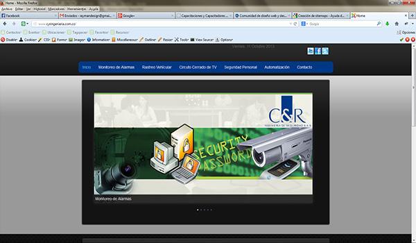 C&R Ingenieria S.A.S.