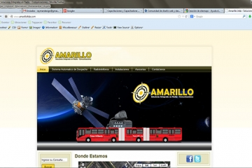 Amarillo Ltda