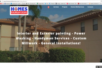 Homes Multiservices