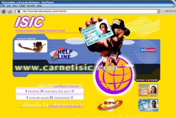Carnetisic
