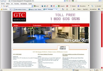 GTC Mortgage