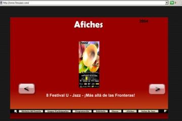 Festival de Jazz - Fesujazz