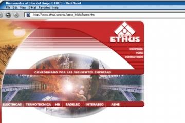 Grupo ETHUS