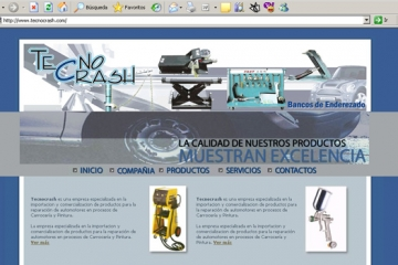 Tecnocrash Ltda.