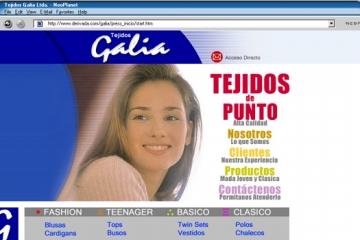 Tejidos Galia
