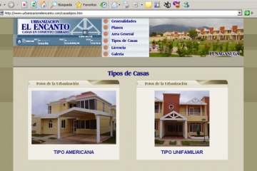 Urbanización El Encanto (Fusagasuga - Cundinamarca)