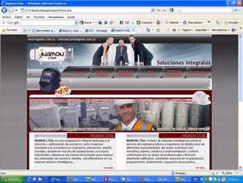 Ingmon Ltda.