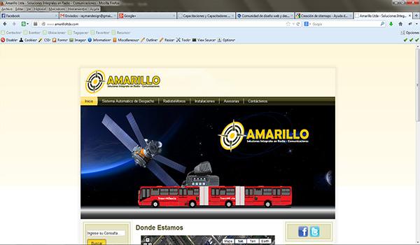 Amarillo Ltda.