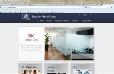 BRC Gestion Legal
