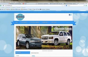 Car Hotel Deals