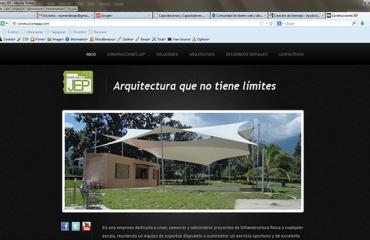 Construcciones JEP