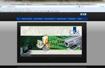 C&R Ingenieria