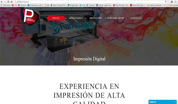 Publiart Print