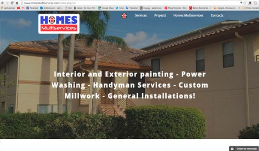 Homesmultiservices