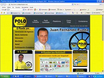 Juanfernandoruedapolo
