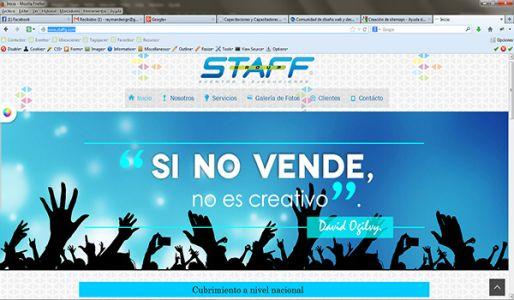 Staffgroup