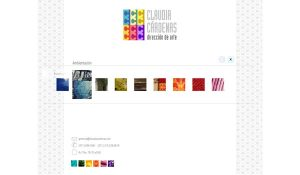 Claudia Cardenas - Artísta - RCN