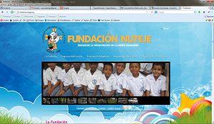Fundación Nuteje Panamá
