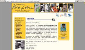 Fundación País Libre
