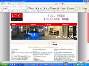 GTC Mortgage USA