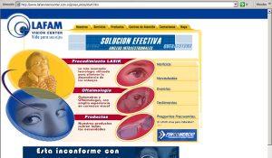 Lafam Vision Center - Optica Lafam