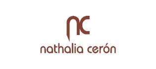 Nathalia Cerón - Diseñadora de Modas