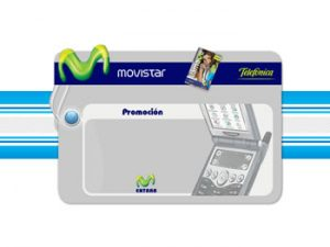 Movistar - Telefónica