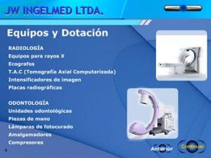 JW Ingelmed Ltda.