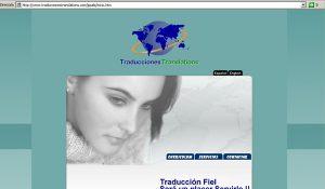 Traducciones - Translations